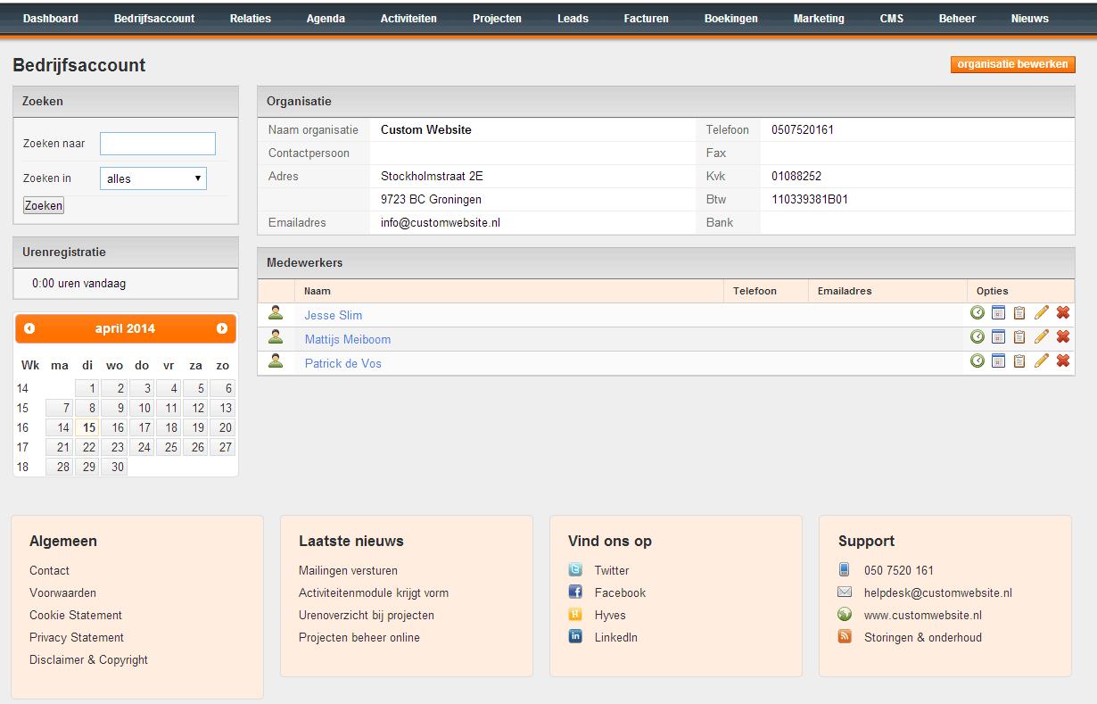 relatie websites Apeldoorn