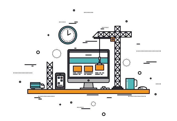 maatwerk webshop laten bouwen
